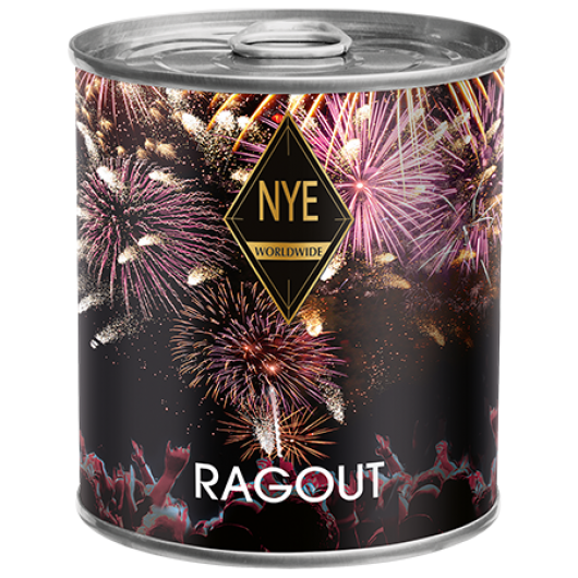 New Year's Eve Ragout