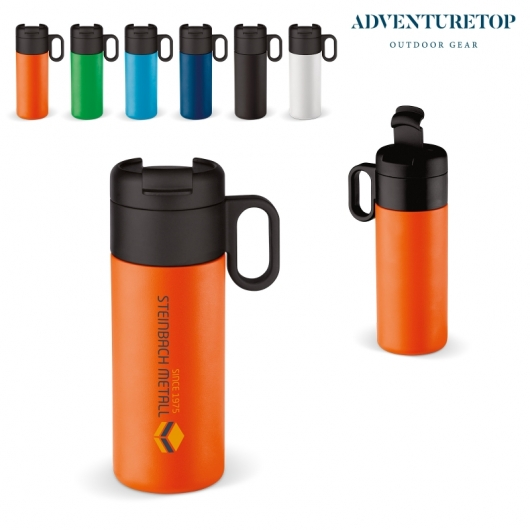 Outdoor thermobeker 400ml
